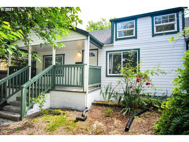 239 D St, Springfield, OR 97477 (MLS #21311379) :: Townsend Jarvis Group Real Estate