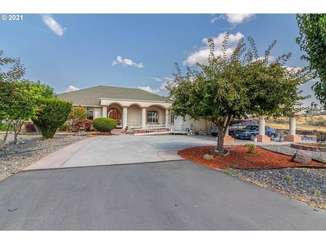 33945 Beach Shore Dr, Hermiston, OR 97838 (MLS #21311391) :: Real Tour Property Group