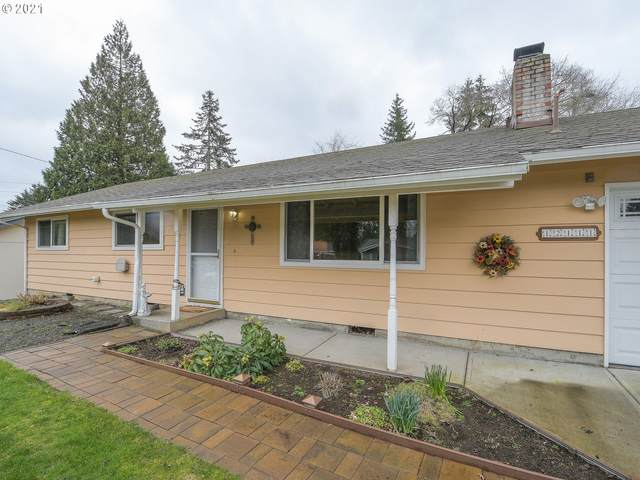 12111 NE 3RD St, Vancouver, WA 98684 (MLS #21311572) :: Brantley Christianson Real Estate