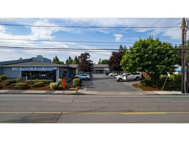 21950 SE Stark St, Gresham, OR 97030 (MLS #21311601) :: Holdhusen Real Estate Group