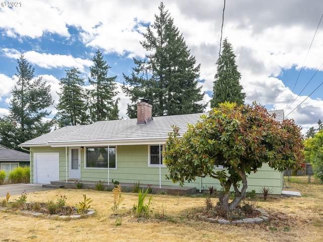 120 Beverly Dr, Oregon City, OR 97045 (MLS #21311656) :: Beach Loop Realty