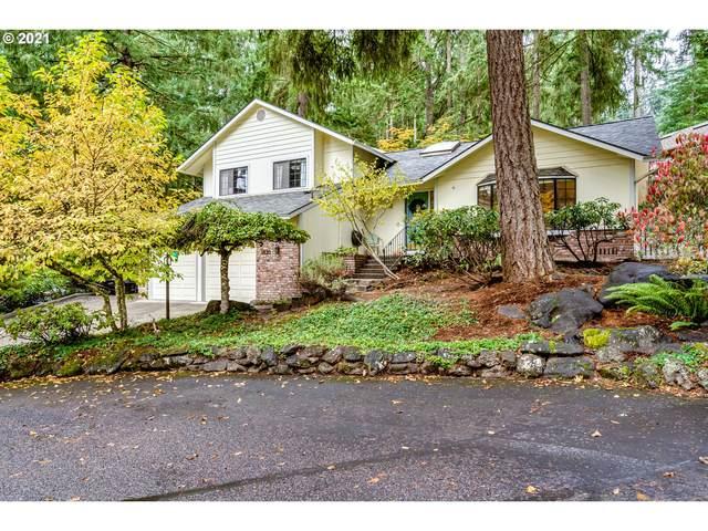 3830 Ashford Dr, Eugene, OR 97405 (MLS #21311699) :: Real Tour Property Group