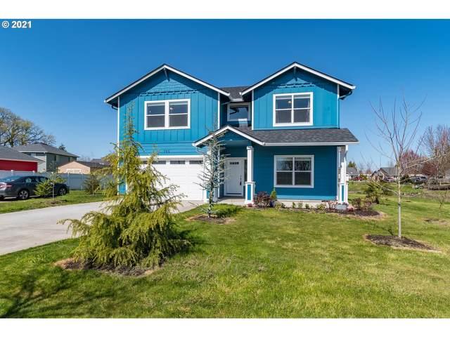 785 Priceboro Rd, Harrisburg, OR 97446 (MLS #21311759) :: The Haas Real Estate Team