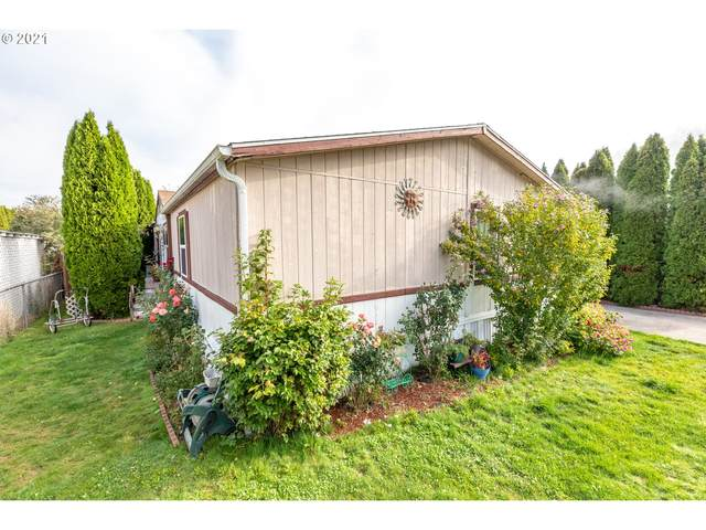 550 S State St, Space 173, Sutherlin, OR 97479 (MLS #21311840) :: Townsend Jarvis Group Real Estate