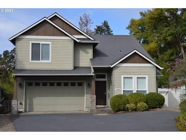 6903 Glen Echo Ave A, Gladstone, OR 97027 (MLS #21311954) :: Lux Properties