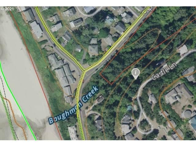 Castle #6, Oceanside, OR 97134 (MLS #21312442) :: Keller Williams Portland Central
