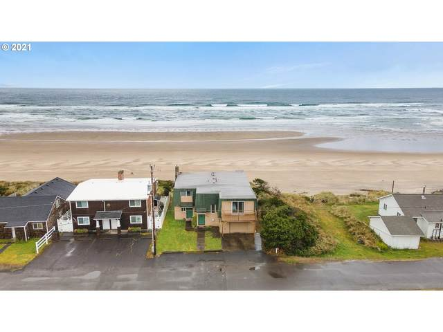 653 N Pacific St, Rockaway Beach, OR 97136 (MLS #21312476) :: Premiere Property Group LLC
