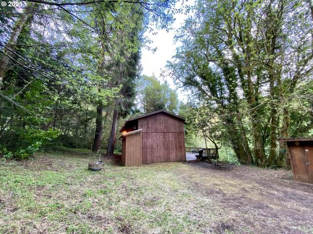 66942 East Fork Rd, Coos Bay, OR 97420 (MLS #21312547) :: Stellar Realty Northwest