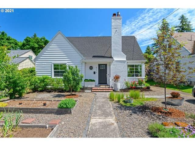 6116 NE 21ST Ave, Portland, OR 97211 (MLS #21312692) :: Premiere Property Group LLC