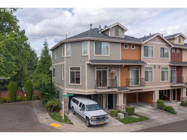 401 NE Patricia Ann Pl, Hillsboro, OR 97006 (MLS #21312707) :: Next Home Realty Connection