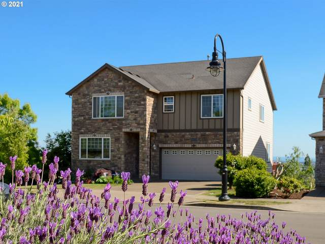 14694 SE Vista Heights St, Happy Valley, OR 97086 (MLS #21312744) :: Tim Shannon Realty, Inc.