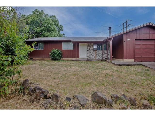 4694 Marshall Ave, Eugene, OR 97401 (MLS #21312892) :: Song Real Estate