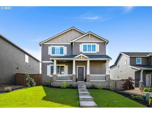 7314 N 93RD Ave, Camas, WA 98607 (MLS #21312930) :: Brantley Christianson Real Estate