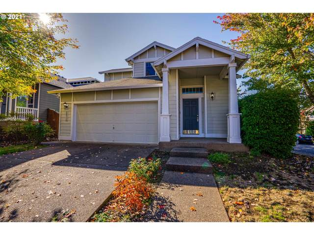 13711 SW 162ND Ter, Tigard, OR 97223 (MLS #21312942) :: Gustavo Group