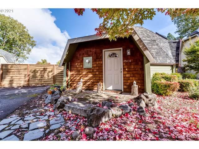 25131 Hunter Rd, Veneta, OR 97487 (MLS #21312981) :: The Haas Real Estate Team