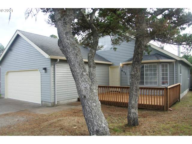 437 17th Ave, Seaside, OR 97138 (MLS #21313061) :: Premiere Property Group LLC