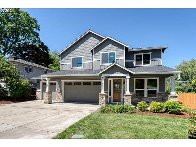 1593 SW 88TH Ave, Portland, OR 97225 (MLS #21313171) :: Premiere Property Group LLC