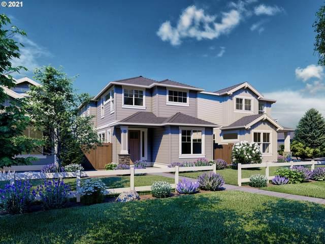 8004 SE Reddington St, Hillsboro, OR 97123 (MLS #21313204) :: Premiere Property Group LLC