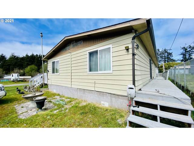 91657 Anchorage Ln, Coos Bay, OR 97420 (MLS #21313253) :: Song Real Estate