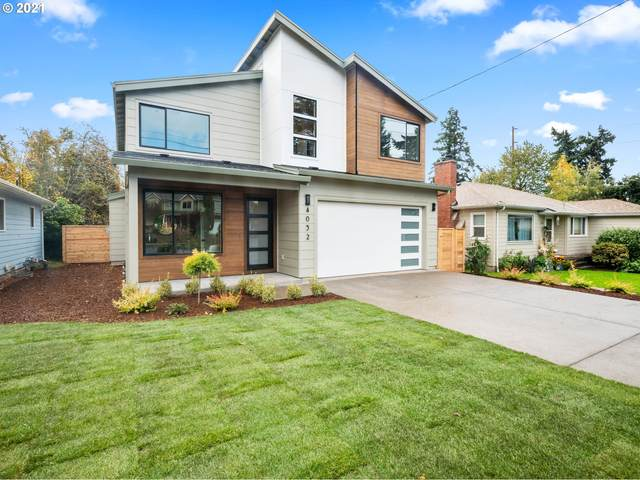 4032 SE King Rd, Milwaukie, OR 97222 (MLS #21313583) :: Real Tour Property Group