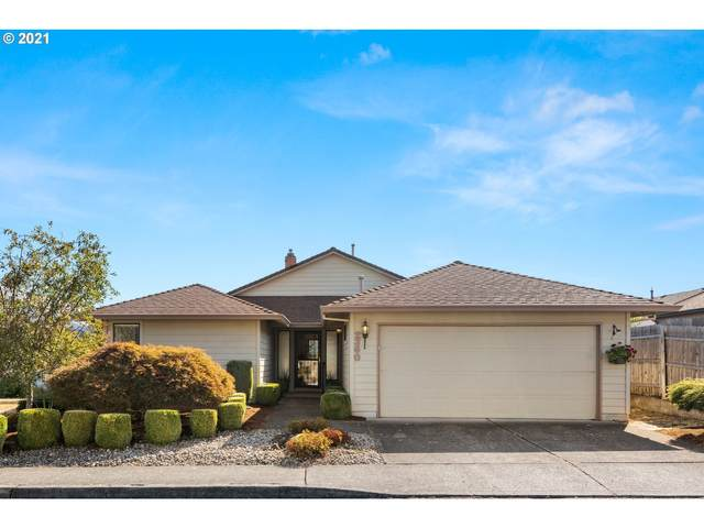 2360 NE 148TH Pl, Portland, OR 97230 (MLS #21313627) :: Next Home Realty Connection
