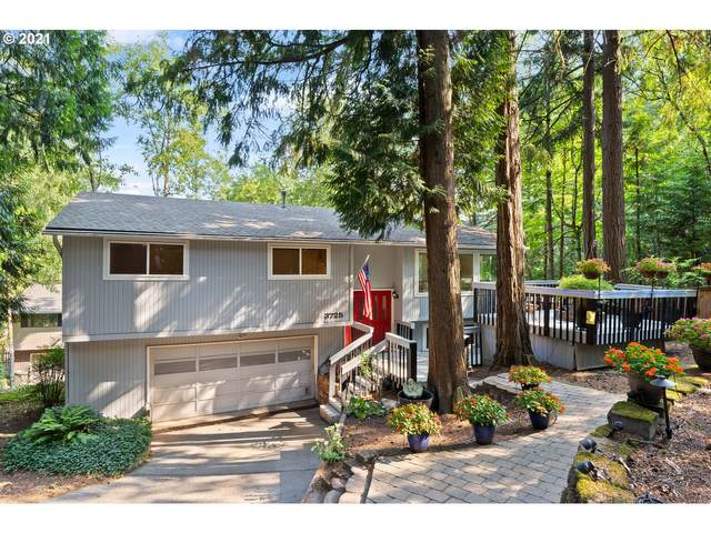 3725 SW Kanan Dr, Portland, OR 97221 (MLS #21313660) :: Stellar Realty Northwest