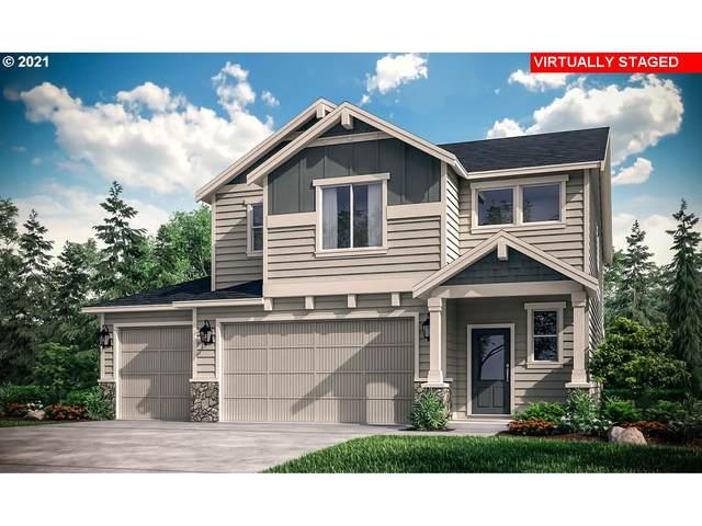 1157 NE 17th St, Battle Ground, WA 98604 (MLS #21313777) :: Premiere Property Group LLC