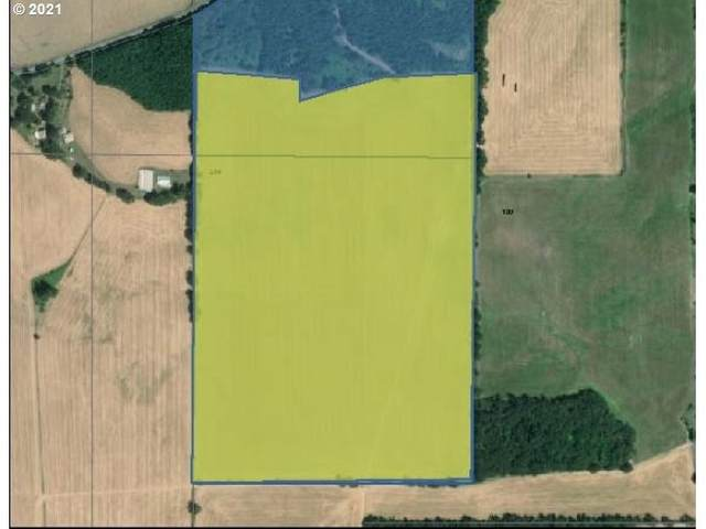 0 Simpson Rd, Monmouth, OR 97361 (MLS #21313933) :: Coho Realty