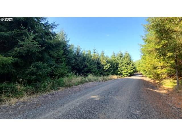0 Grand Ridge Rd #17, Toutle, WA 98649 (MLS #21314111) :: Oregon Farm & Home Brokers