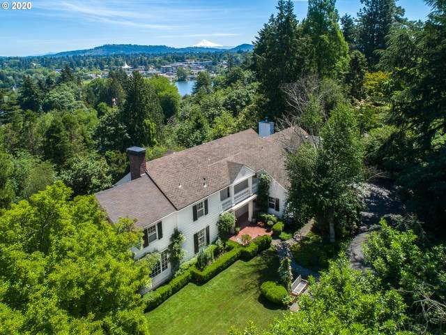 11570 S Military Ct, Portland, OR 97219 (MLS #21314145) :: Premiere Property Group LLC