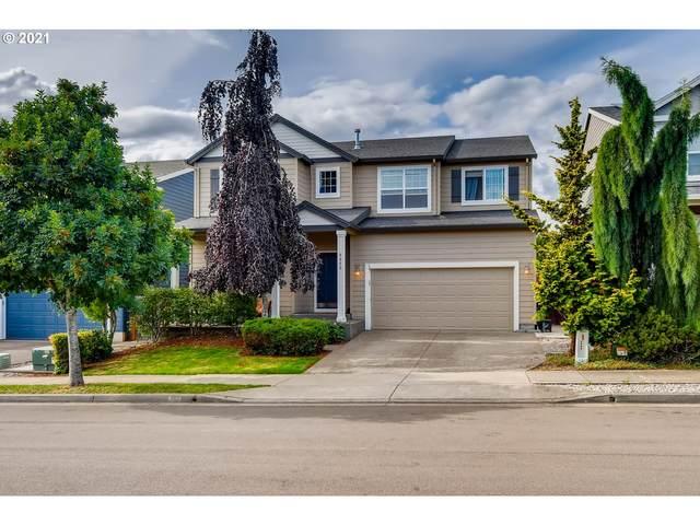 6455 SE 26TH St, Gresham, OR 97080 (MLS #21314219) :: McKillion Real Estate Group
