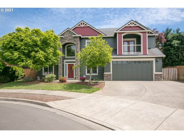 19336 Mayfly Ct, Oregon City, OR 97045 (MLS #21314318) :: Premiere Property Group LLC