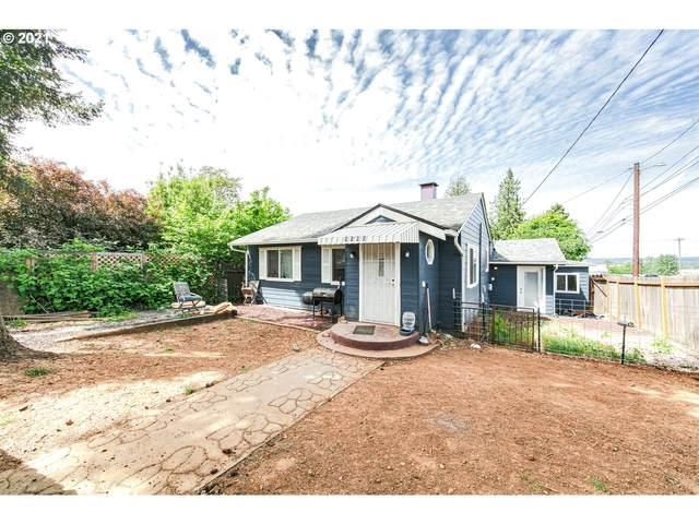 9143 NE Prescott St, Portland, OR 97220 (MLS #21314658) :: Tim Shannon Realty, Inc.