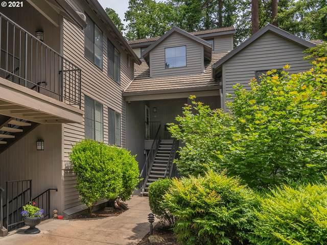 4000 Carman Dr B27, Lake Oswego, OR 97035 (MLS #21314826) :: McKillion Real Estate Group