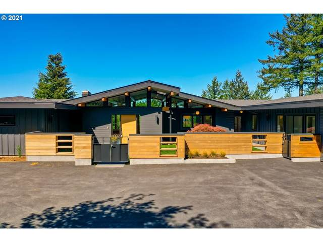 7247 NW Penridge Rd, Portland, OR 97229 (MLS #21315153) :: Townsend Jarvis Group Real Estate