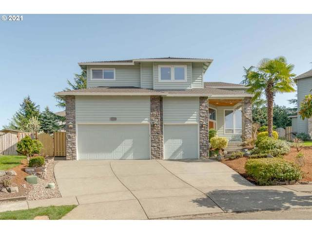 13162 SE Sunsprite Ct, Happy Valley, OR 97086 (MLS #21315268) :: Fox Real Estate Group