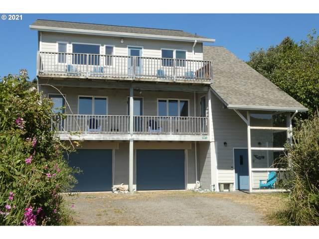 93916 Cobblestone Ct, Gold Beach, OR 97444 (MLS #21315276) :: Cano Real Estate