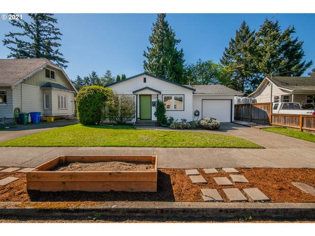 6342 NE Hassalo St, Portland, OR 97213 (MLS #21315322) :: RE/MAX Integrity
