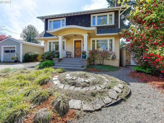 3522 SW Canby St, Portland, OR 97219 (MLS #21315328) :: Tim Shannon Realty, Inc.