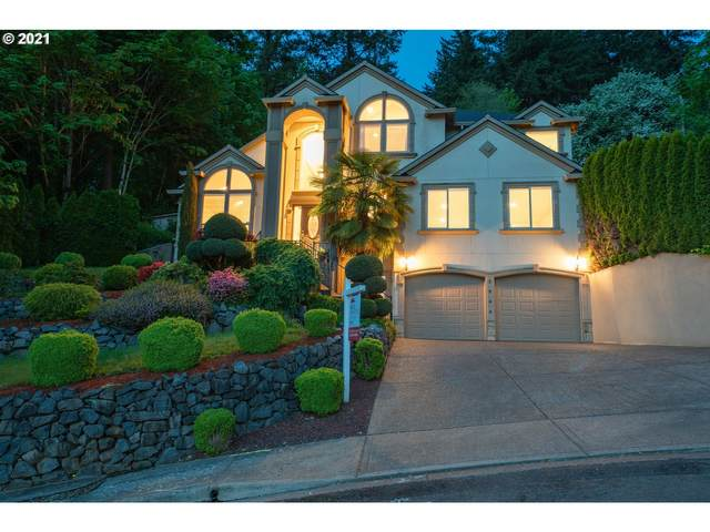 2946 SE 186TH Pl, Gresham, OR 97030 (MLS #21315651) :: The Haas Real Estate Team