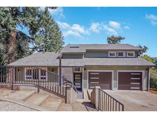 1450 Beaumount Dr NW, Salem, OR 97304 (MLS #21315672) :: Lux Properties