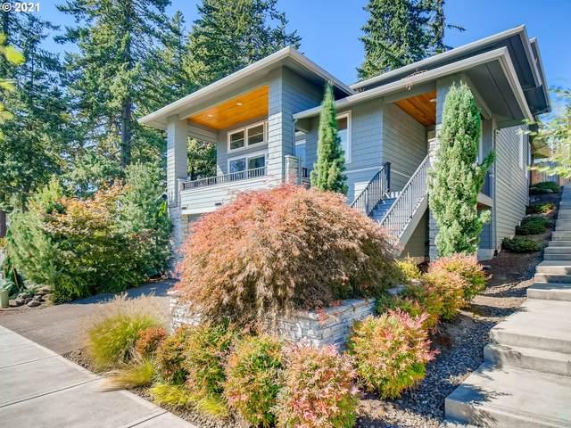 2944 Sunbreak Ln, West Linn, OR 97068 (MLS #21315695) :: Fox Real Estate Group