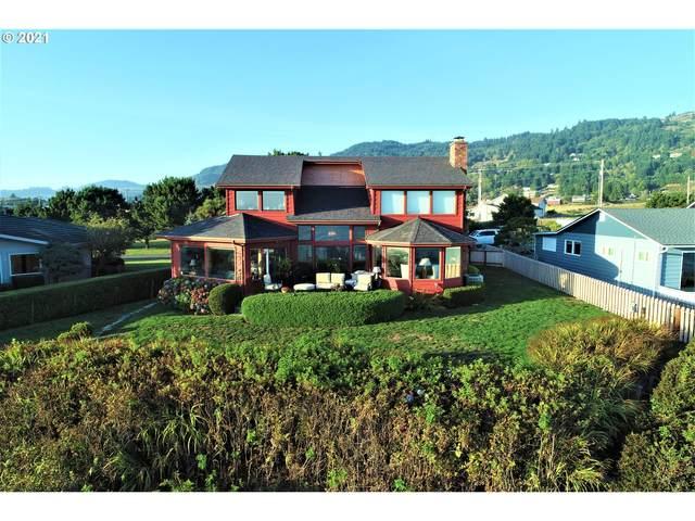 15364 Oceanview Dr, Brookings, OR 97415 (MLS #21315698) :: Premiere Property Group LLC