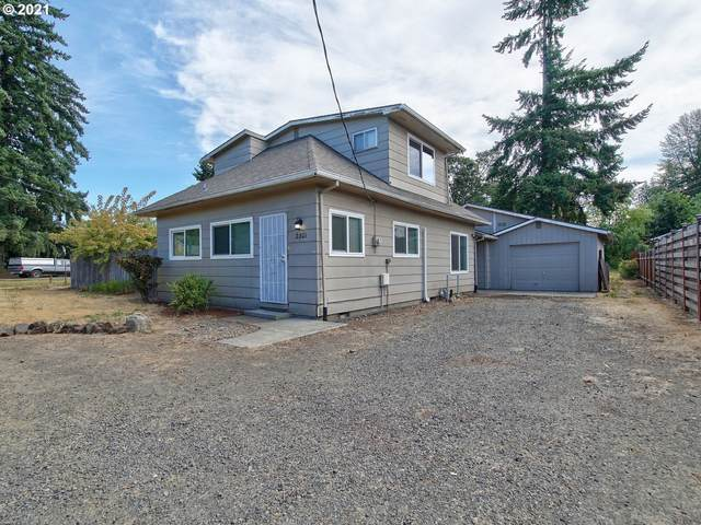 2301 Hawthorne St, Forest Grove, OR 97116 (MLS #21315779) :: The Liu Group