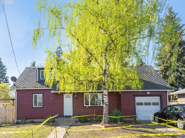 12518 SE Salmon Ct, Portland, OR 97233 (MLS #21315911) :: McKillion Real Estate Group