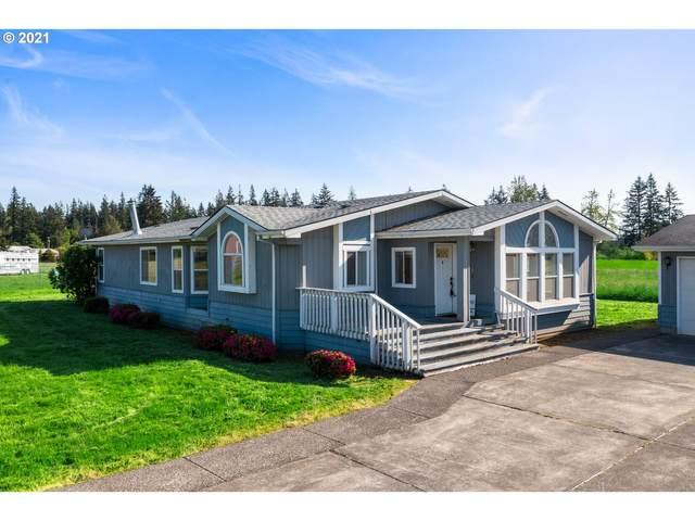 26460 SE Highway 224, Eagle Creek, OR 97022 (MLS #21315954) :: Fox Real Estate Group