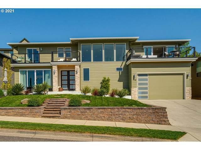 1730 NW Klickitat St, Camas, WA 98607 (MLS #21315979) :: Premiere Property Group LLC