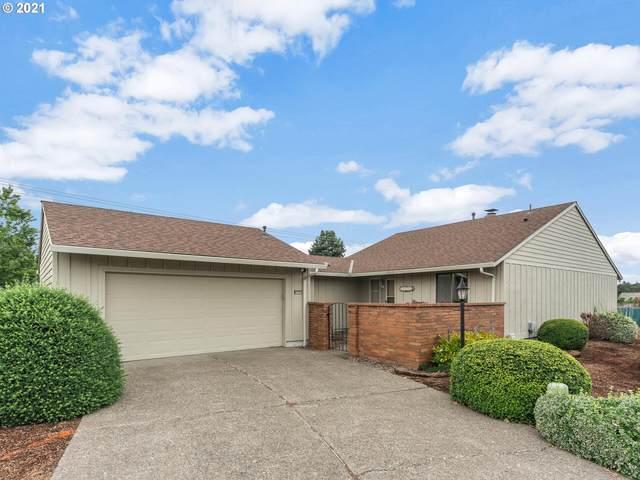 15202 SW Alderbrook Pl, Tigard, OR 97224 (MLS #21316067) :: Premiere Property Group LLC