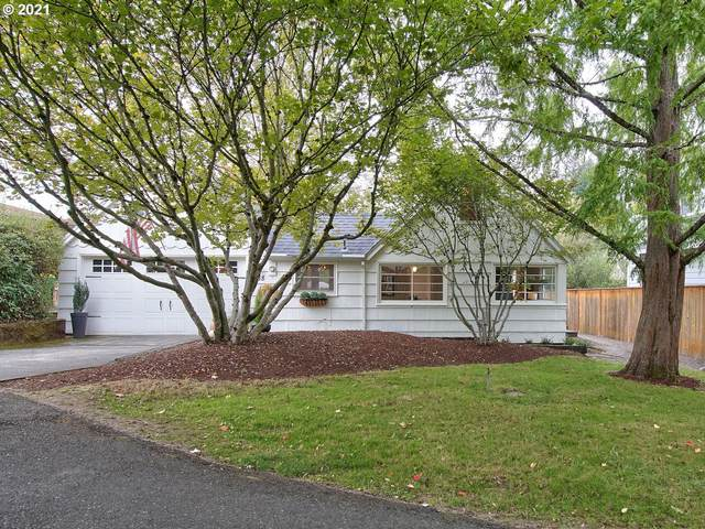 9118 SW Midea Ct, Portland, OR 97225 (MLS #21316352) :: Lux Properties