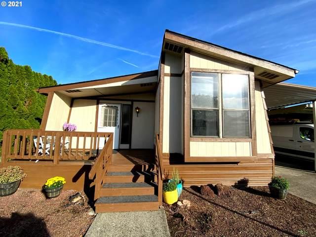 15411 SE Mill Plain Blvd D-4, Vancouver, WA 98684 (MLS #21316445) :: Windermere Crest Realty